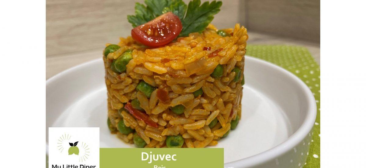 Djuvec Reis – ein traditioneller Begleiter in der Balkan Küche